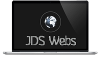 jdswebs site logo (links to home page)